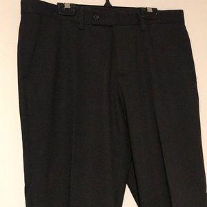 Zara Black Trousers